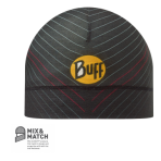 MICROFIBER 1 LAYER HAT BUFF NEW CIRON BLACK – 113248.999.10.00