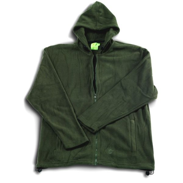 FLEECE TOXOTIS 078H