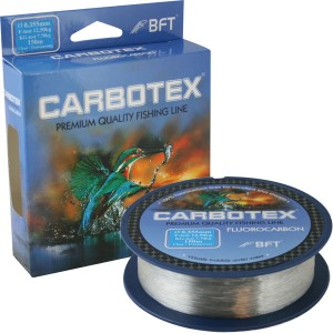 CARBOTEX FLUOROCARBON 100% 50Μ