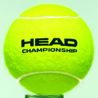 ΜΠΑΛΑΚΙΑ HEAD CHAMPIONSHIP 3-Ball Can
