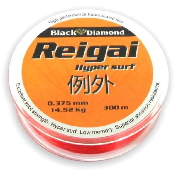 BLACK DIAMOND REGAI