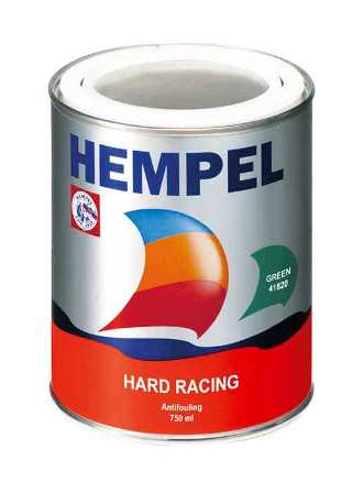 ΥΦΑΛΟΧΡΩΜΑ HEMPEL HARD RACING 750ml