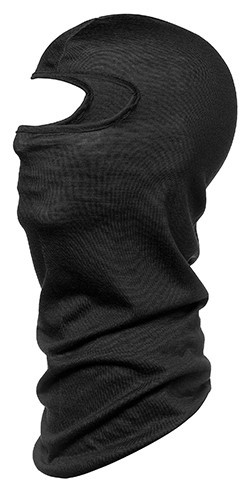 BUFF BALACLAVA BLACK – 105574