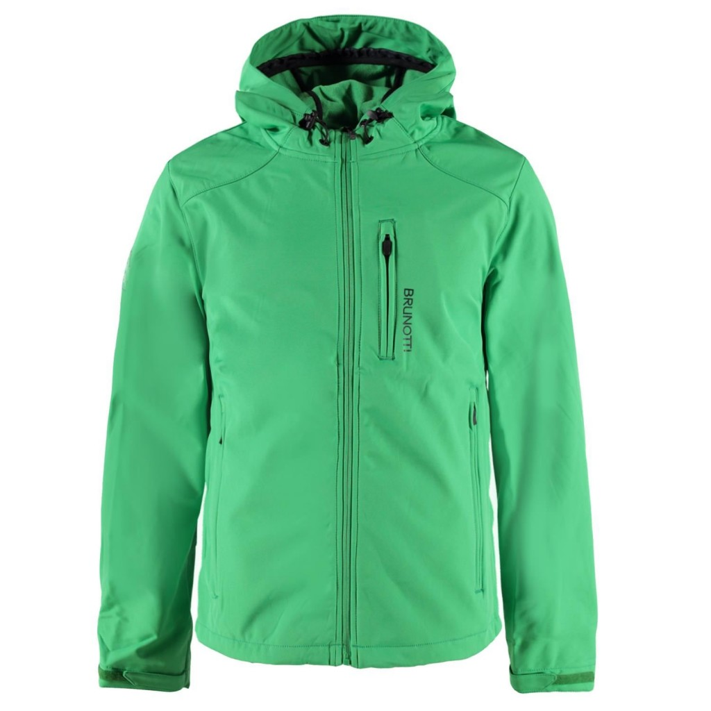 ΜΠΟΥΦΑΝ BRUNOTTI MOSKOS MEN SOFTSHELL