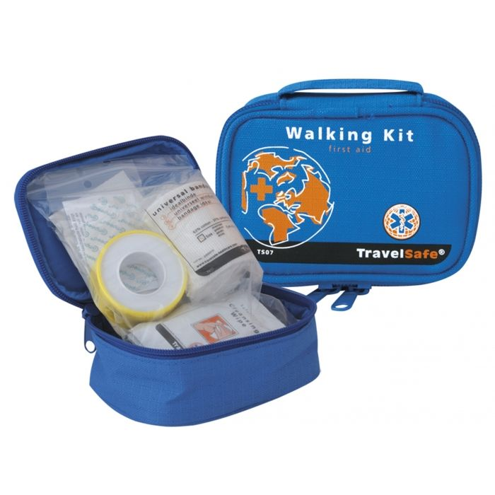 ΦΑΡΜΑΚΕΙΟ WALKING KIT TravelSafe – TS07